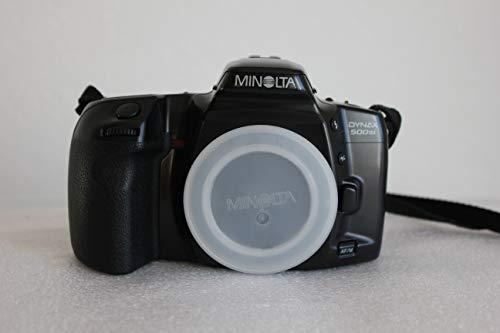 Minolta Dynax 500si – SLR Camera – Cámara réflex