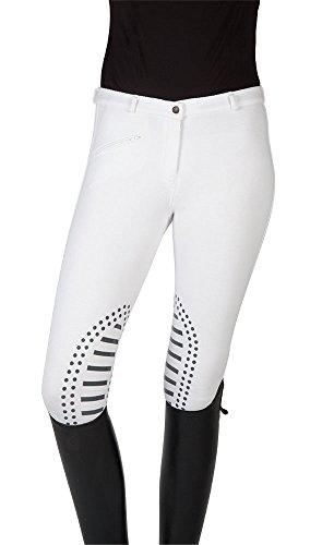 Pantaloni da equitazione da donna