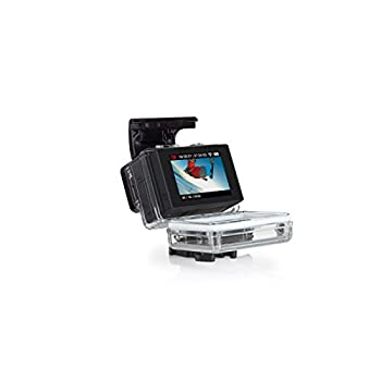 GoPro LCD Touch BacPac  Camera Not Included   GoPro Official Accessory