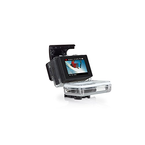 GoPro Touch Bacpac - geeignet für LCD Touchscreen Display HERO4 Black (Offizielles GoPro-Zubehör)
