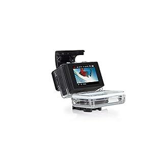 GoPro Touch Bacpac - geeignet für LCD Touchscreen Display HERO4 Black (Offizielles GoPro-Zubehör) (B00NIYNUBG) | Amazon price tracker / tracking, Amazon price history charts, Amazon price watches, Amazon price drop alerts