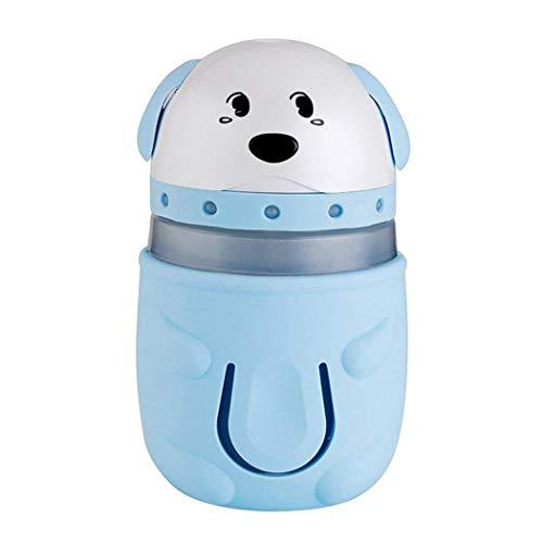 165ML ultrasone luchtbevochtiger hond vorm schattig aroma etherische olie diffuser voor thuis auto USB Fogger Mist Maker