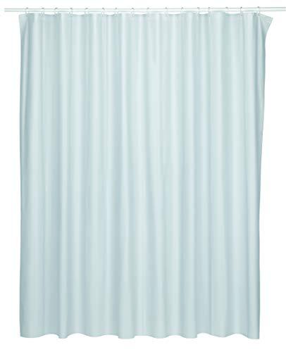Kela 24058 - Cortina de ducha (plástico)