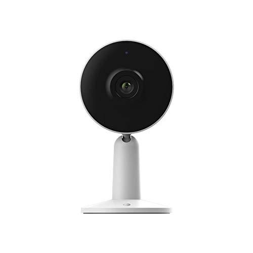 Laxihub IN1 - Cámara IP para Interior (Wi-Fi, Full HD, 1080p, visión infrarroja, 15 m)
