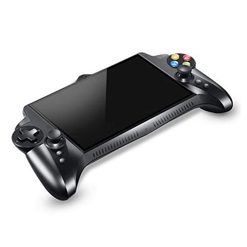 ZHENGKAIYUN 7 Pollici 1920X1200 Quad-Core 4G   64GB Nuovo Gamepad 10000mAh Android 5.1 Tablet Console per Videogiochi 18 emulatori Giochi per PC