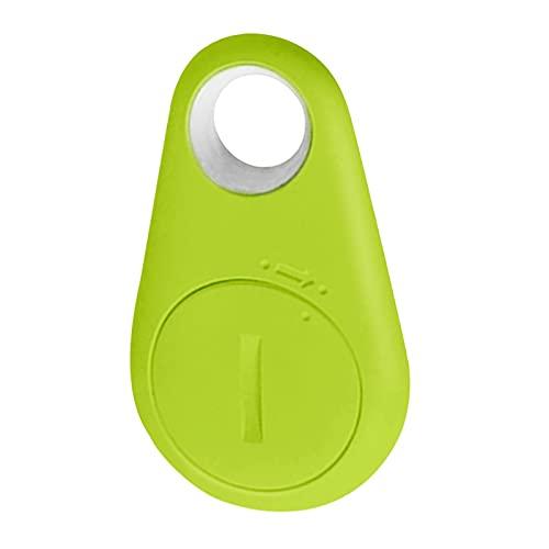 primrosely Localizador de llaves para niños, Bluetooth 4.0, dispositivo antipérdida, dispositivo para mascotas, rastreador GPS universal, inalámbrico, rastreador inteligente