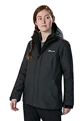 Berghaus Women's Elara Gemni 3 in 1 Waterproof Jacket