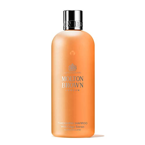 M. Brown Ginger Extract Thickening Shampoo 300ml