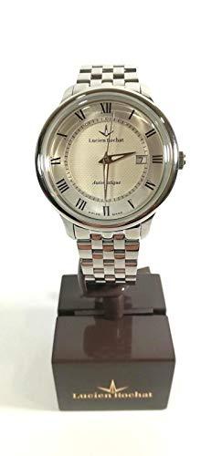 LUCIEN ROCHAT Reloj para hombre Granville RO423106002 Date Swiss Made Original