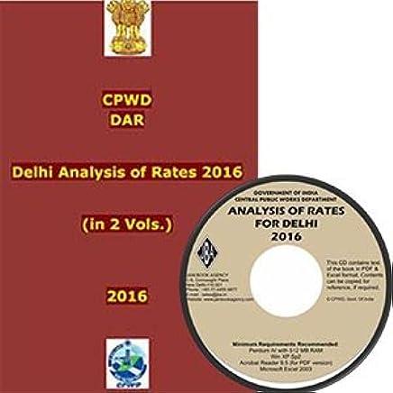 Amazon in: Govt  of India CPWD: Books