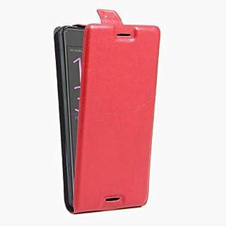جرابات الوجه - جراب جلد قلاب لهاتف Sony Xperia X Performance Dual F8131 F8132 Case Retro Wallet Leather Cover Cases Coque ...