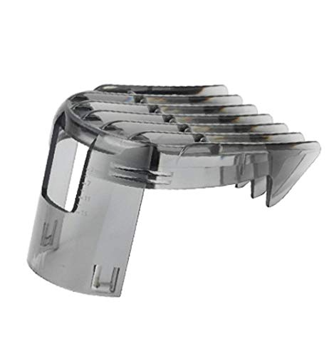 Meirrai - Tondeuse Accessoires, 3-15 mm Cutting Guide voor QC5550 QC5530 QC5580 Tondeuse