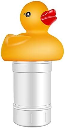 Top 10 Best chlorine dispenser hot tub Reviews