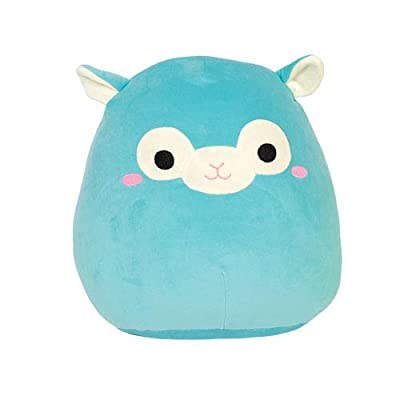 Squishmallows - Tim the Alpaca - 7.5 inch super soft plush toy from Kelly Toy