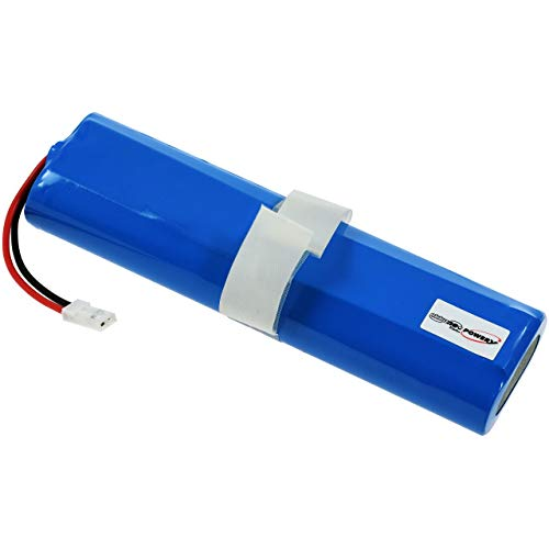 akku-net fromm Powery Batteria di ricambio per robot aspirapolvere iLife V5s Pro, V3s Pro, V8s, 14,4 V, agli ioni di litio