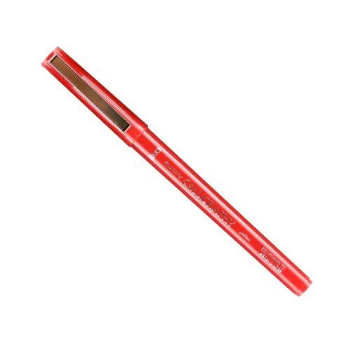 Uchida d'Amérique 6000 F-c-2 marqueur de Calligraphie, 2,0 mm, Rouge