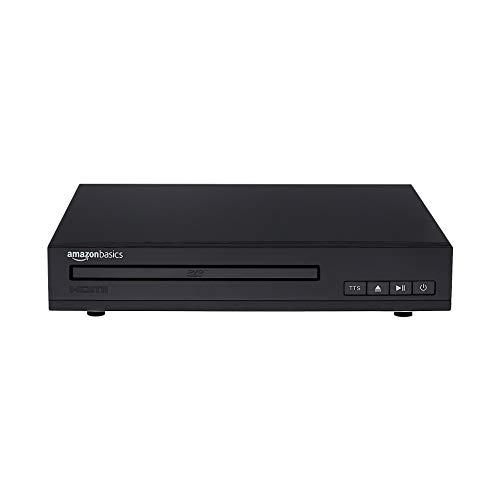 Amazon Basics -   Mini-Dvd-Player mit