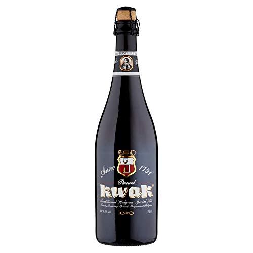 Kwak - Pauwel, birra 75 cl