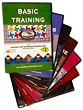 Learn to Quilt As You Go on DVD with Joanne Middleton from Patchwork Schoolhouse - Beginner Friendly and Informative for V...