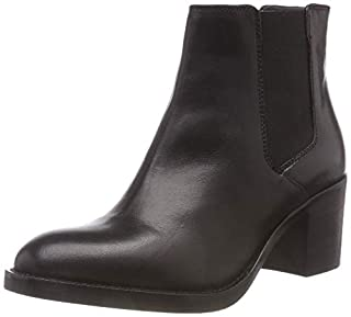Clarks Damen Mascarpone Bay Schlupfstiefel, Schwarz (Black Leather), 36 EU (B07B94RR2M) | Amazon price tracker / tracking, Amazon price history charts, Amazon price watches, Amazon price drop alerts