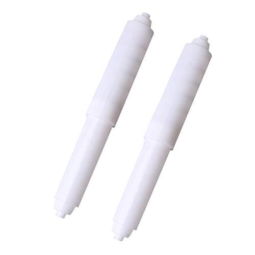 Top 10 best selling list for toilet paper holder rod adjustable
