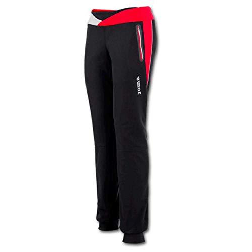Joma Elite V, Pantalones Unisex Adulto, Negro (106), XXS
