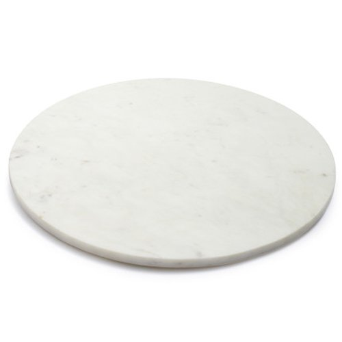 Sur La Table Round Marble Serving Board STW - 1714 A1