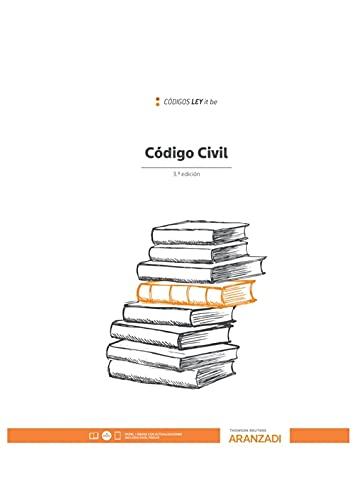 Código Civil (LeyItBe) (Código Básico)