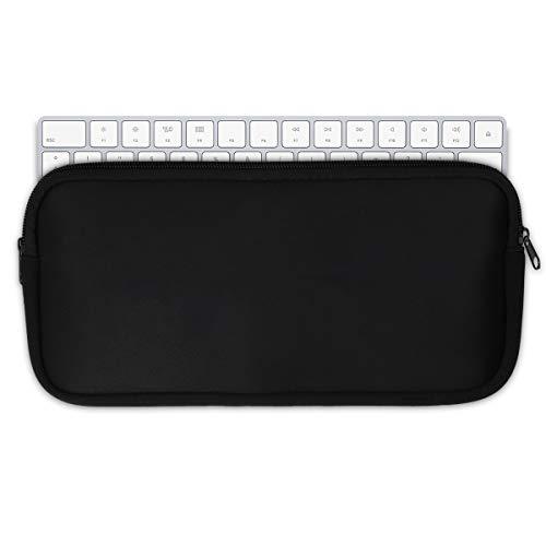kwmobile Tastatur-Hülle kompatibel mit Apple Magic Keyboard - Neopren Schutzhülle Hülle Tasche für Tastatur