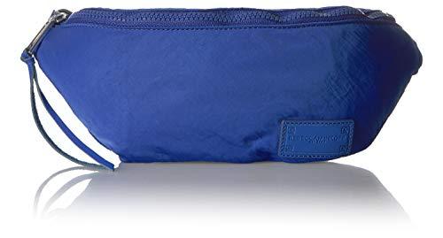 Rebecca Minkoff Women's Nylon Belt Bag, Bright Blue, One Size