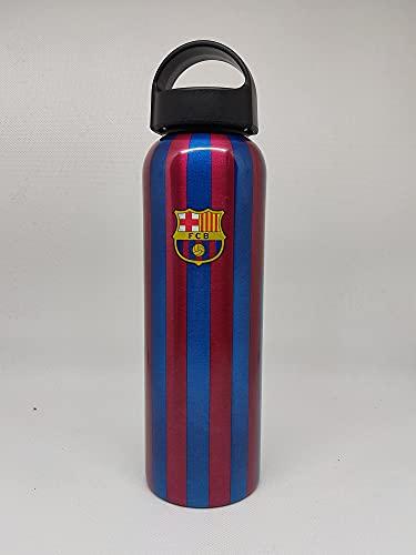 FC Barcelona Bottle Home 21-22