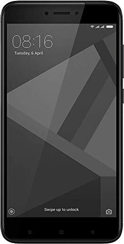 Xiaomi Redmi 4X Smartphone 32GB (Dual SIM, 12.7cm (5