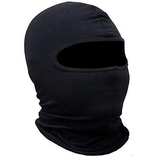 Touca Ninja Balaclava Mascara Segunda Pele Paintball