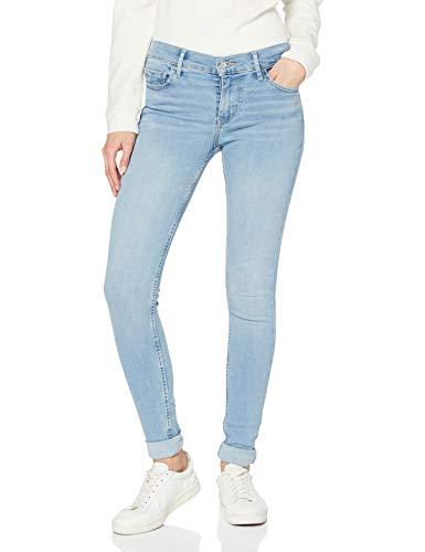 Levi's Innovatieve Super Skinny Jeans voor dames