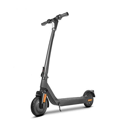 E-Scooter Eléctrico De 350 W con Potente Batería Y Motor De Scooter, Velocidad Máxima De 20 Km/H, Carga De Batería De Litio, Super Obsequios para Adultos Y Niños