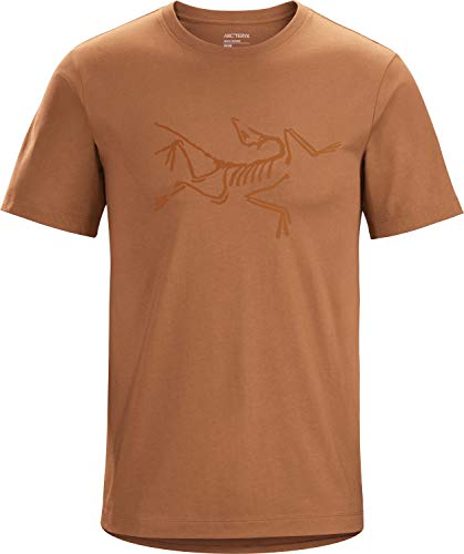 Arc'teryx Archaeopteryx T-Shirt Men's | Organic Cotton Tee | Subliminal,...