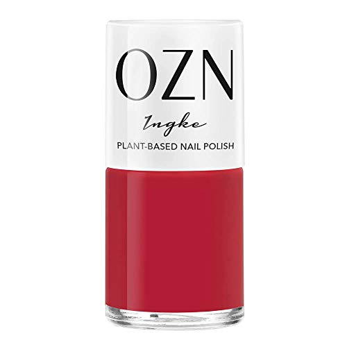 OZN Ingke: Pflanzenbasierter Nagellack