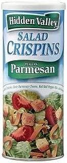 Hidden Valley Salad Crispins, Parmesan, 2.5 oz