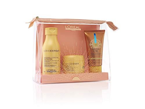 L'Oréal professionel Nutrifier Trousse Format Voyage Cheveux Secs