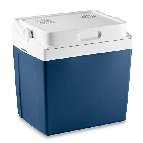 Mobicool V26, tragbare thermo-elektrische Kühlbox, 25 Liter, 12 V und...