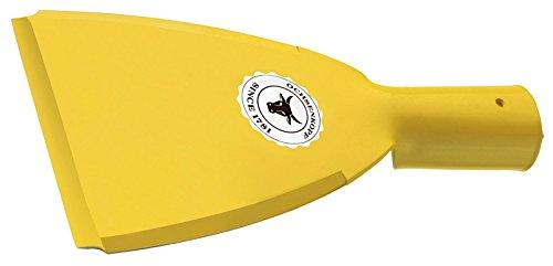 Esche 1180 mm Forstwerkzeuge gelb 118.0 x 4.5 x 3.4 cm Knauf Ochsenkopf OX E-87 E-1180 Ersatzstiel