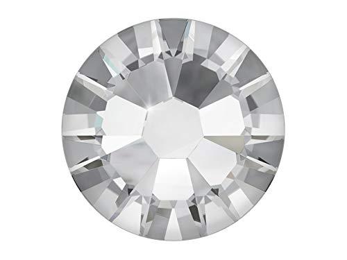 20 x Nail Art Swarovski® Overlay Kristalle Crystal Xilion Rose Crystal 2.55mm