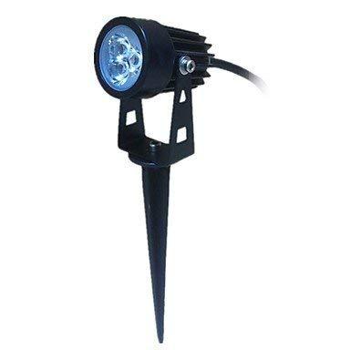 Moderne kroonluchter plafondverlichting hanger 8 stuks LED tuin spot lamp spike landscape 3W buitenverlichting Ac85-265V LED gazonlamp waterdicht Ip65 koud wit 3C Ce Fcc Rohs voor woonkamer