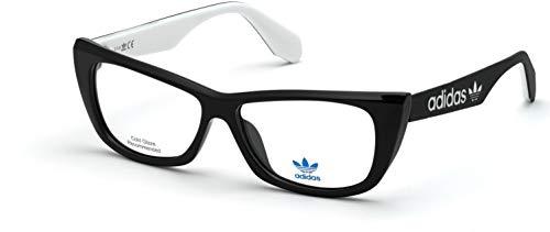 Eyeglasses Adidas Originals OR 5010 001 Shiny Black