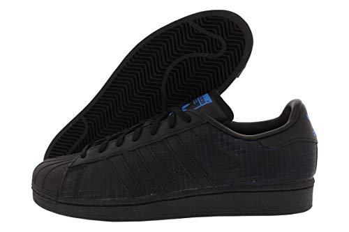 adidas Superstar Bb2240 - Zapatillas Deportivas para Hombre, Hombre, BB2240, Negro, 39,5