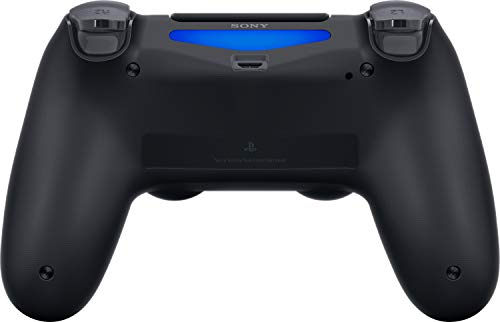 PlayStation 4 – DualShock 4 Wireless Controller, Schwarz - 5