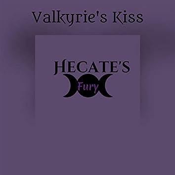 Valkyrie's Kiss