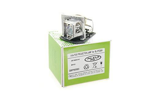 Alda PQ-Premium, Lámpara de proyector Compatible con BL-FP230H, SP.8MY01GC01, SP.8MY01G.C01 para OPTOMA GT750, GT750E, GT750-XL Proyectores, lámpara con Carcasa