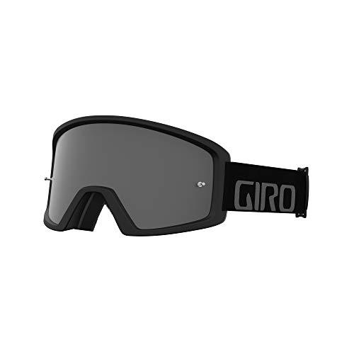 Giro Blok Masque MTB Casque de vélo Taille Unique Noir/Gris