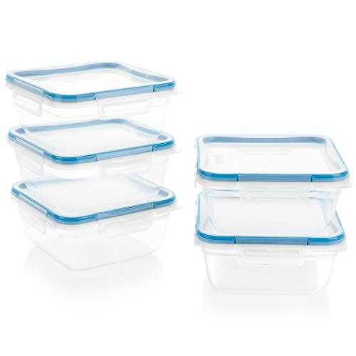 15% off Snapware food storage set